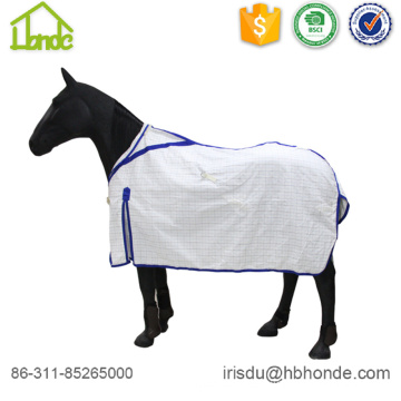 Australian Summer Horse Rugs Checked