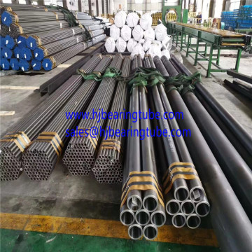 GOST9567 Russian Standard Cold Drawn Seamless Steel Pipe