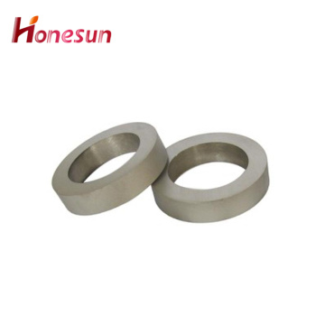 Strong Rare Earth Permanent Ring AlNiCo Magnet