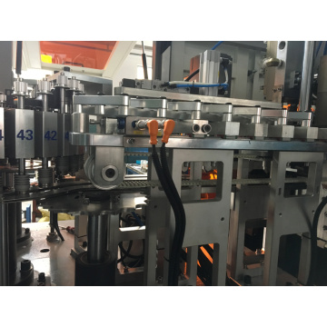 12000-15000BPH Bottle Blow Molding Machine
