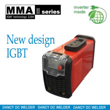 Potable IGBT ARC welding machine 180A