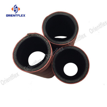 1inch wrapped cover petroleum resistant oil fuel hose