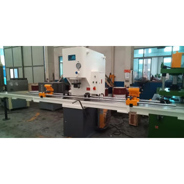 35T C-Type Straightener Hydraulic Press
