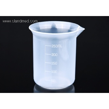 Plastic Beaker 250ml