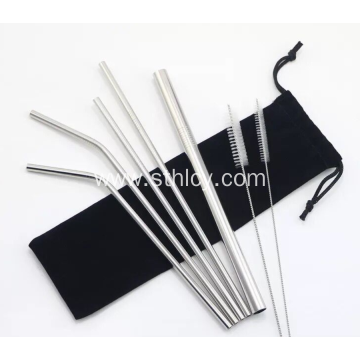 High Quality Reusable Drinking Straw
