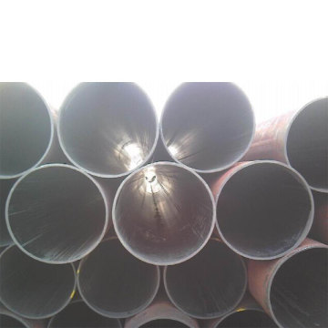 Oil and Gas Welded 3161 Tube Steel Pipe
