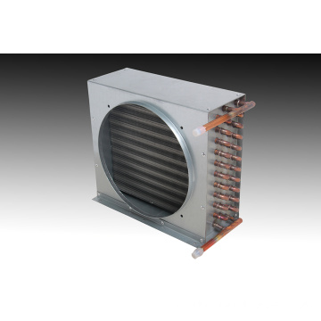 Copper Aluminum Heat Exchanger