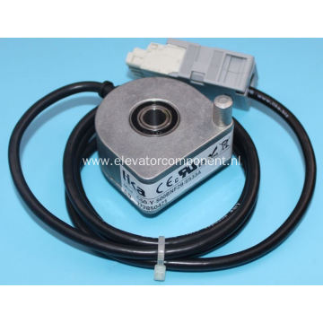Door Operator Encoder for OTIS Elevators FAA633B1