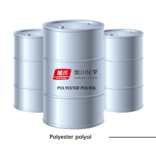 polyol for rigid foam