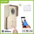 WIFI Video Doorbell Alarm