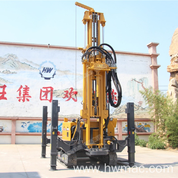 XSL3/160 Drilling Rig Equipment For Sale