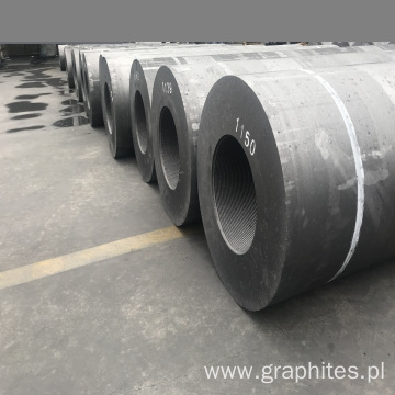 28 inch UHP Graphite Electrode length 2700 mm