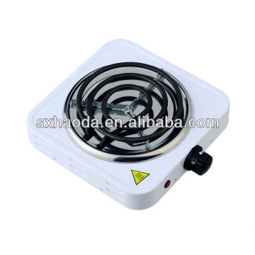 Portable Electric Single Burner