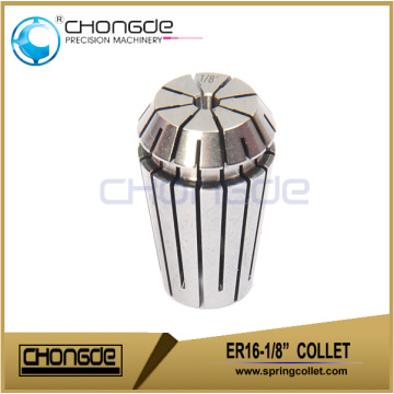 "ER16 1/8"" Ultra Precision ER Collet"
