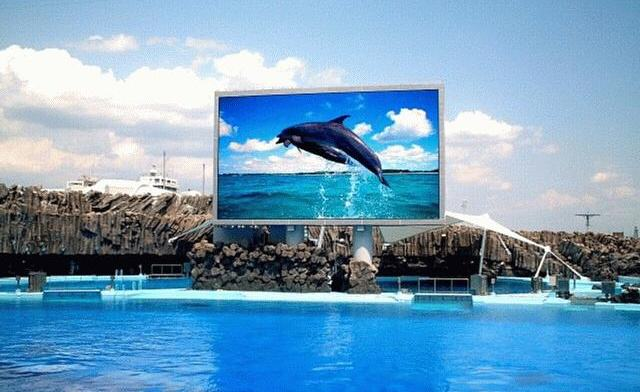 Special Environment Led Screen