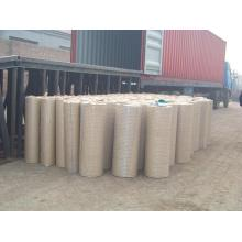 welded wire fencing 4x4 mesh