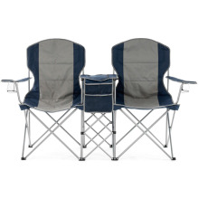 Large insulated Double Cooler Arm Chair