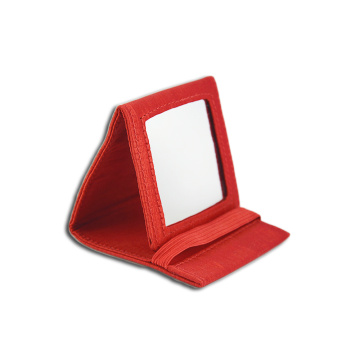 Personal pedicure tools travel makeup mirror
