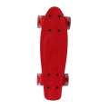 1705 Inches Mini Plastic Small Penny Skateboard