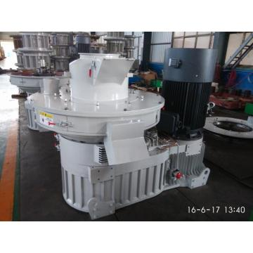 yulong pellet mill