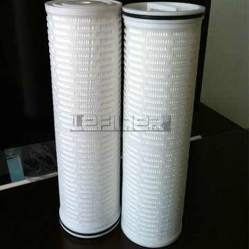 3M Replacement High Flow Water Filter Cartridge HF40PP040