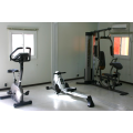 Modular Gym Room Flat Pack Tipo