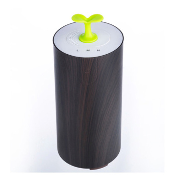 No Water Portable USB Wood Aroma Car Diffuser