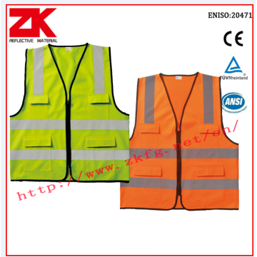 Hot sell Cheap Road warning vest