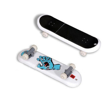Creative USB Flash Drives 16GB Street Skateboard Pendrive
