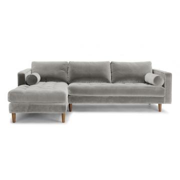 Most popular Sven Intuition Luca Sectional sofa
