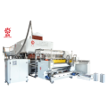Propesyonal nga LLDPE Casting Wrapping Film Machine