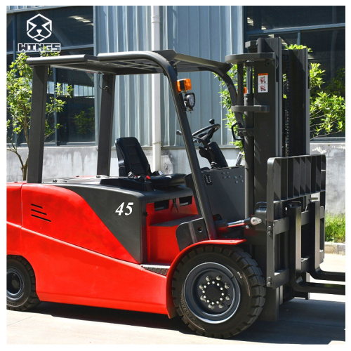 4.5 T Electric Forklift 6m