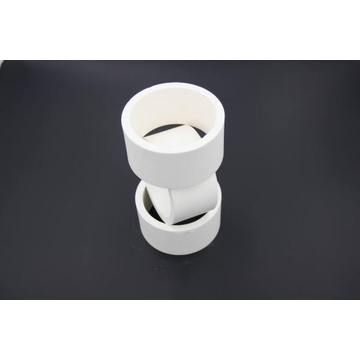 high temperature  alumina ceramic bushing sleeve parts