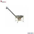 automatic screw feeder machine conveyor