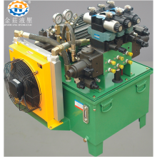 High Pressure Hydraulic Electric Oil Pump