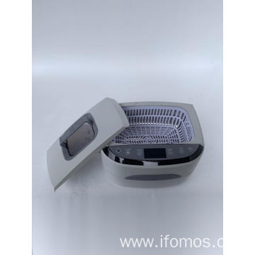 Touch Control Dental Portable Mini Ultrasonic Cleaner