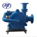 High pressure double impeller  pump