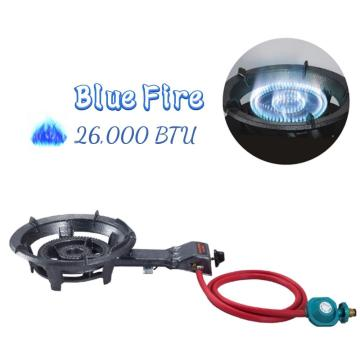 26000 BTU Low Pressure Outdoor Camping Burner Stove