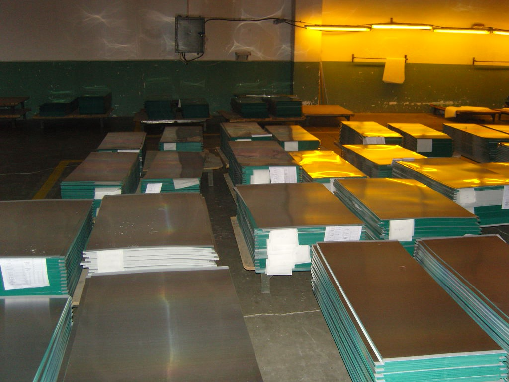 Positive UV-CTP TYPE PLATE