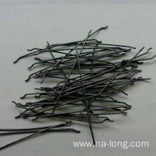 Loose Steel Fiber With Hooked End