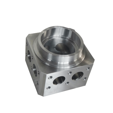 Open Die Forgings Forged Block