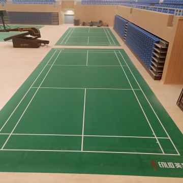 Best-selling Indoor PVC Handball sports courts flooring