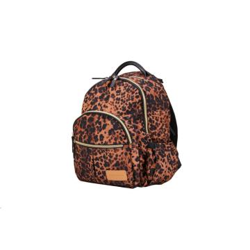 Backpack Diaper Bag Floral