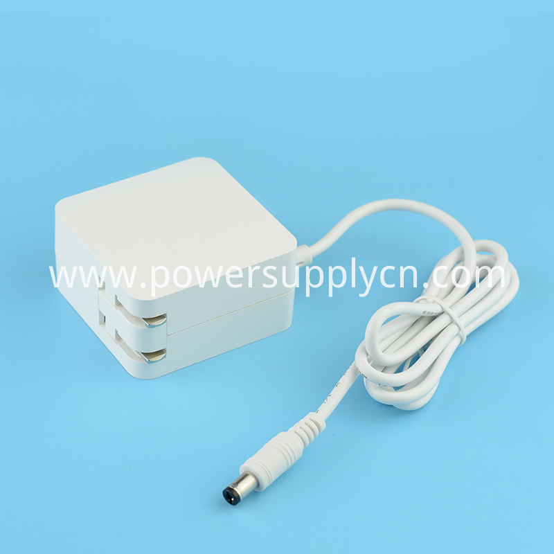12V 2A Mini Power Adapter With 1.2M cable