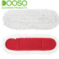 Extra Wide Microfiber Flat Mop Refill DS-R208