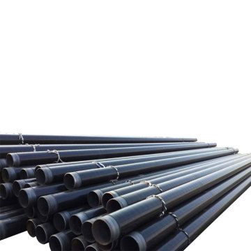 73mm 2lpe Coated Carbon Steel Structural Pipe