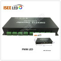 120A  PWM LED Controller Decoder 24 Channels