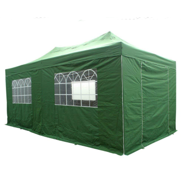 commercial metal gazebo