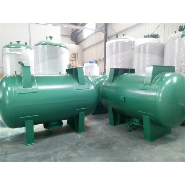 Carbon Steel Water Pressure Tank