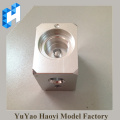 Custom plating CNC Machined Parts prototype